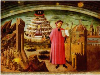 About Dante's  Comedy