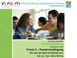 Amt für Ernährung, Landwirtschaft und Forsten Fürstenfeldbruck
