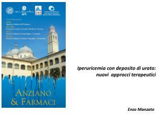 Enzo  Manzato