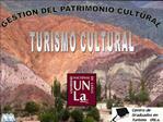 PATRIMONIO Y MUSEOS EN EL PRESENTE
