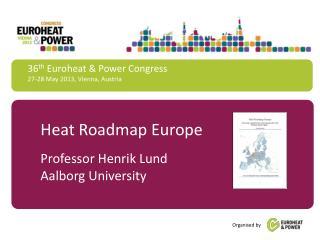 Heat Roadmap Europe