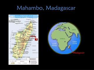 Mahambo, Madagascar