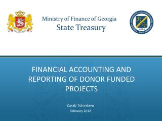 Financial Accounting and Reporting  of Donor  Funded Projects