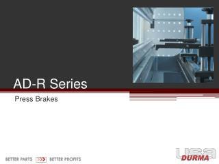 AD-R Series
