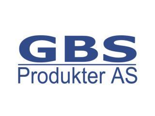 GBS  Produkter AS ble  etablert  i  2000, har hatt god vekst med positivt resultater.