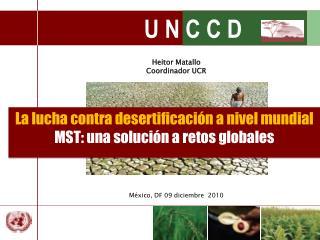 México, DF 09 diciembre  2010
