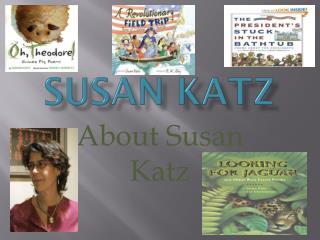 Susan Katz