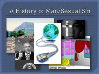 A History of Man/Sexual Sin