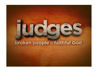 Broken People - Faithful GOD