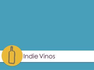 Indie Vinos