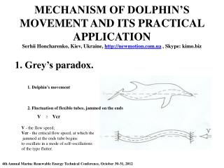 1. Grey's  paradox.