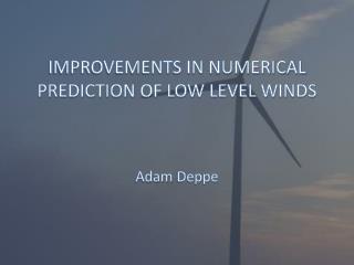 Adam  Deppe