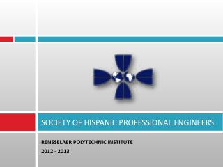 SOCIETY OF HISPANIC PROFESSIONAL ENGINEERS