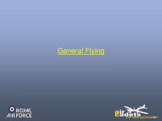 General Flying
