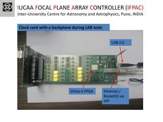 Virtex-5 FPGA