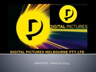 DIGITAL PICTURES MELBOURNE PTY LTD