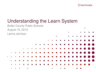 Understanding the Learn System