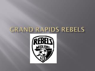 Grand rapids rebels