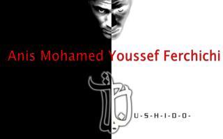 Anis Mohamed Youssef Ferchichi