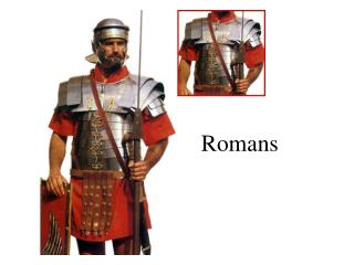 Romans in Britain - Boudicca and poster assignment