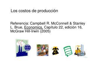 Los costos de producci n