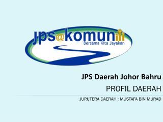 JPS Daerah  Johor  Bahru