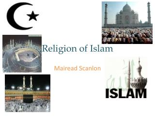 Religion of Islam