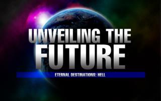 REVELATION 20:11-15 ( AMP )