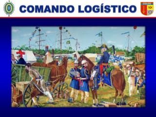 COMANDO LOG�STICO