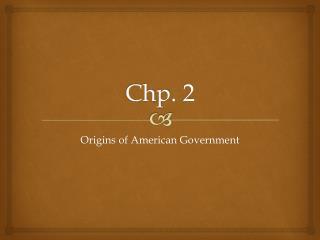 Chp . 2
