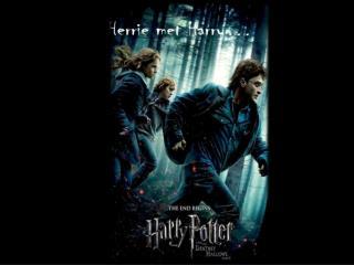 Herrie met Harry…?
