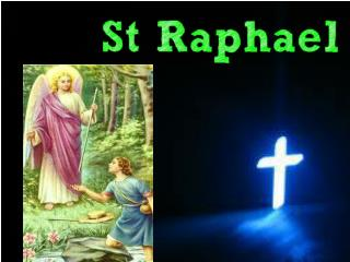 Birth and death dates :  Raphael is an angel so he has no birth and death dates