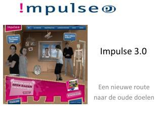 Impulse 3.0