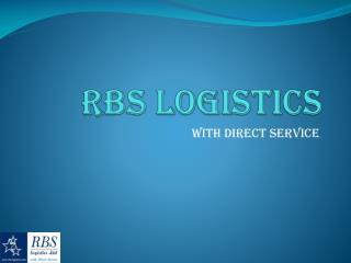 RBS LOGISTICS
