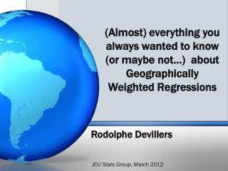 Rodolphe Devillers