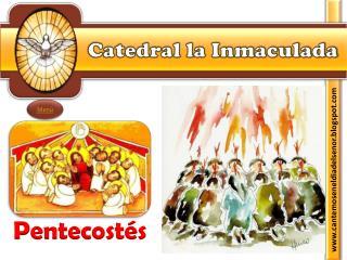 Catedral la Inmaculada
