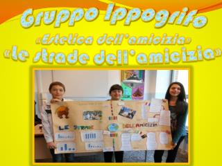 Gruppo Ippogrifo