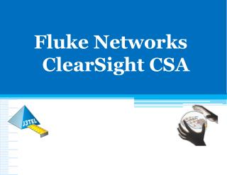 Fluke Networks ClearSight CSA