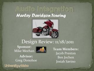 Team Members:  Jacob Preston Ben  Jochen Josiah  Savino