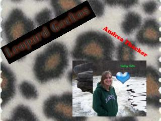 Andrea Thacker