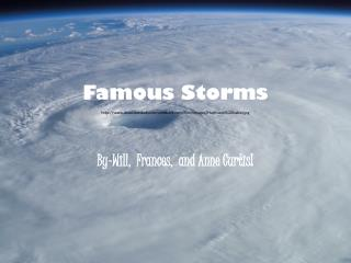 Famous Storms associatedadjustersnetwork/files/images/Hurricane%20Isabel.jpg