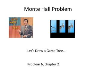 Monte Hall Problem