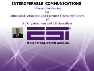 INTEROPERABLE  COMMUNICATIONS