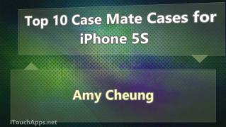 ppt 37982 Top 10 Case Mate Cases for iPhone 5S