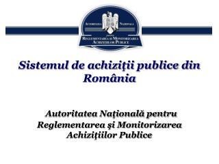 Definiţia achiziţilor publice