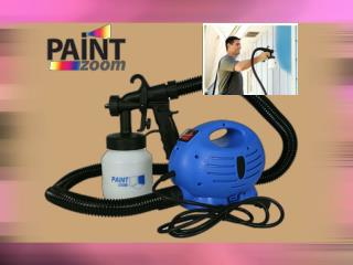 Paint Zoom - Shop online at best price in India