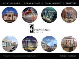 Relationships  |  convergence  |  transparency  |  analysis