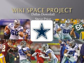 Wiki space project