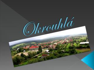 Okrouhl�