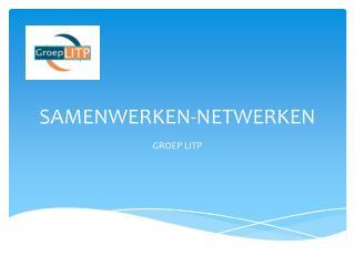 SAMENWERKEN-NETWERKEN